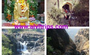 अहमदनगर पर्यटन स्थल – अहमदनगर के टॉप 10 दर्शनीय स्थल