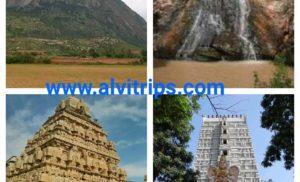 चिकबल्लापुर पर्यटन स्थल – चिकबल्लापुर कर्नाटक के टॉप दर्शनीय स्थल