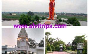 शाहजहांपुर का इतिहास – शाहजहांपुर दर्शनीय, ऐतिहासिक, पर्यटन व धार्मिक स्थल