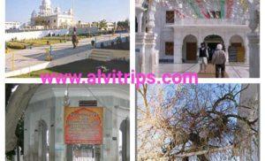चरण कंवल साहिब माछीवाड़ा – Gurudwara Charan Kanwal Sahib