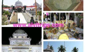 नानक झिरा बीदर साहिब – गुरूद्वारा नानक झिरा साहिब का इतिहास