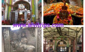 रामदेवरा का इतिहास – रामदेवरा समाधि मंदिर दर्शन, व मेला