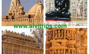 लोद्रवा जैन मंदिर का इतिहास – हिस्ट्री ऑफ लोद्रवा जैन टेंपल